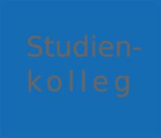 Studienkolleg